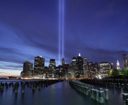 Reflections on the 9/11 Attacks' Lasting Impact on America, and American Law