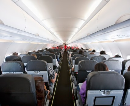 "Social Networking and Airline Travel: What the Legal Consequences of an Airline's ""Meet and Seat"" Program Might Be"