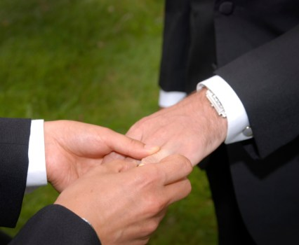 The Beginning of the End of the Anti-Same-Sex-Marriage Movement