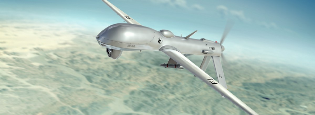 The Hybrid Rules of Drone Warfare