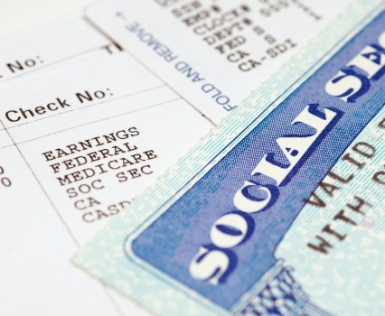 Social Security and the Economy: The President and Congress Should Be Happy That Social Security Is Not Part of the Problem, and They Should Leave It Alone