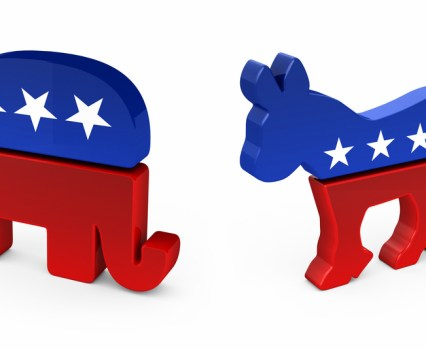 The 2012 Democratic Party Platform:  Religion, Women, and Children