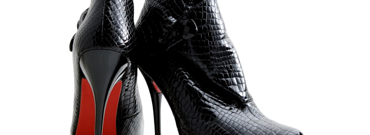 the latest da520 d4a60 A Federal Appeals Court Upholds Louboutin's Trademark for ...