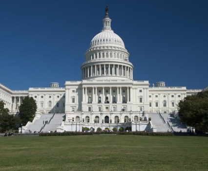 A Necessary Beginning To Ending Capitol Gridlock: Filibuster Reform