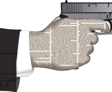 The First Amendment and a New York State Newspaper's Reportage of the Names of All Area Individuals Holding Pistol Permits
