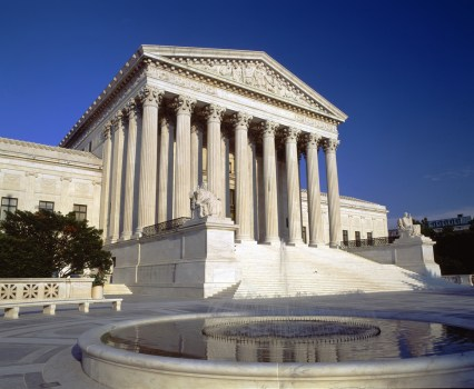 Four Specific Indicators to Look for (As Distinguished From Cases to Watch) This Supreme Court Term