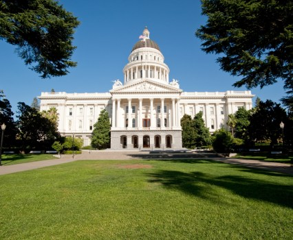 Why the California Legislature Can't Simply Repeal the Judicially Invalidated Proposition 187