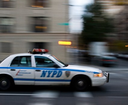 A Federal Court Holds New York Stop-and-Frisk Policy Unconstitutional in Floyd v. City of New York
