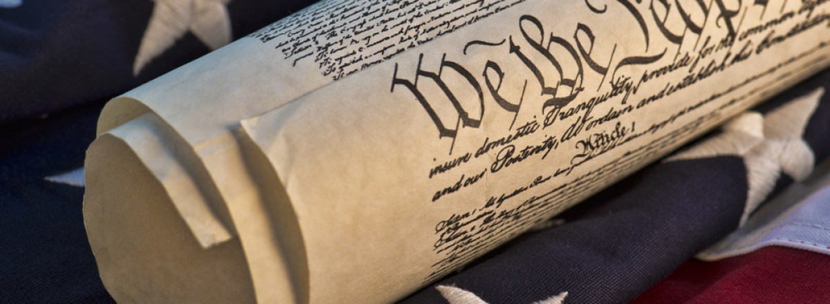 Reflections on the 2013 Constitution