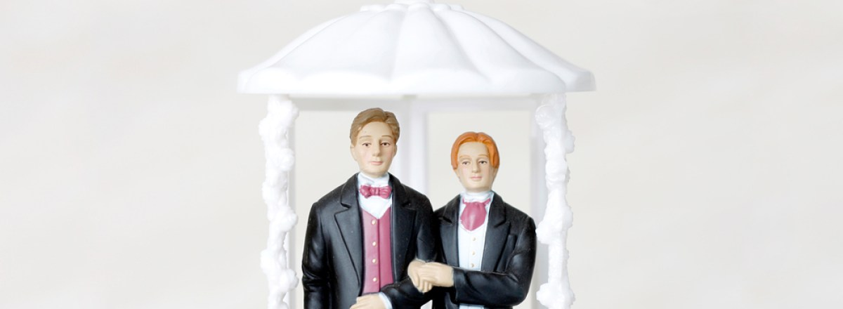 Is Virginia the Next Major Same-Sex Marriage Battlefield?