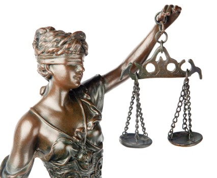The Second Principle: The Demand for Even-Handed Justice