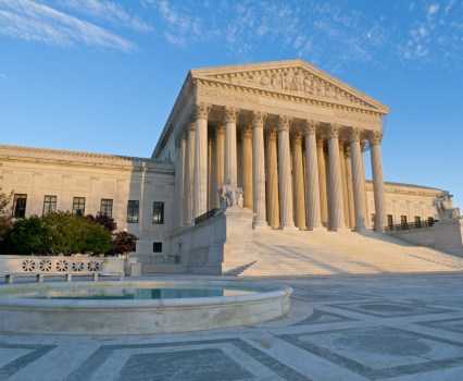 The Supreme Court Considers What Role States May Play in Intellectual Disability Determinations