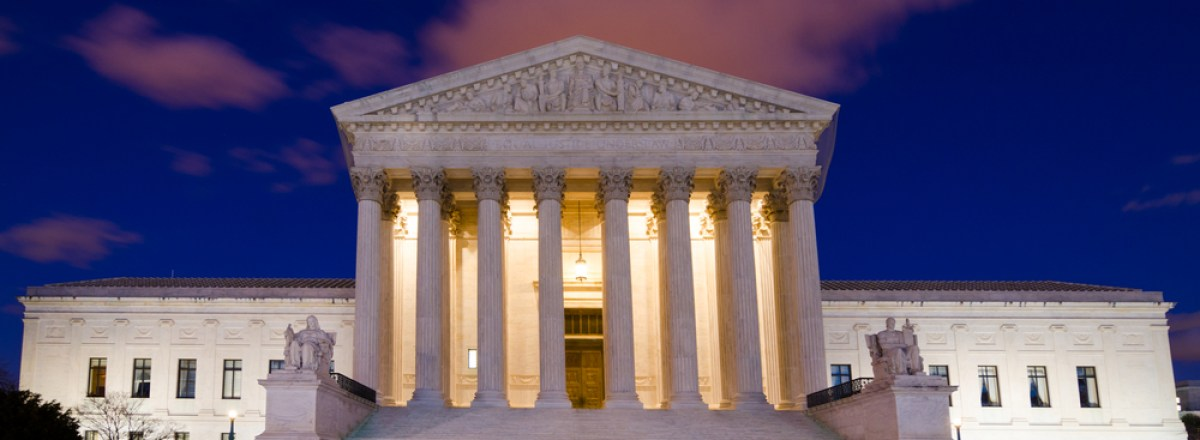 Some Brief Thoughts About How Much Conservatives Lost in the Recently Concluded Supreme Court Term