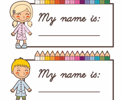 Misnomers: The Law and Practice of Child Naming