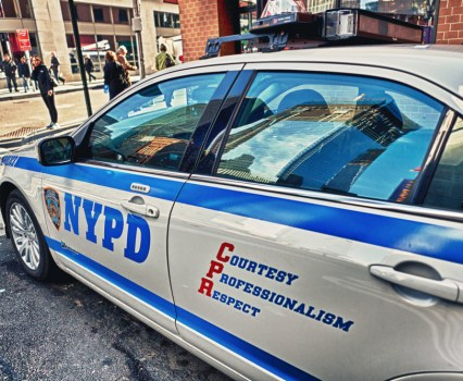 Civilian Control of the Police in NYC