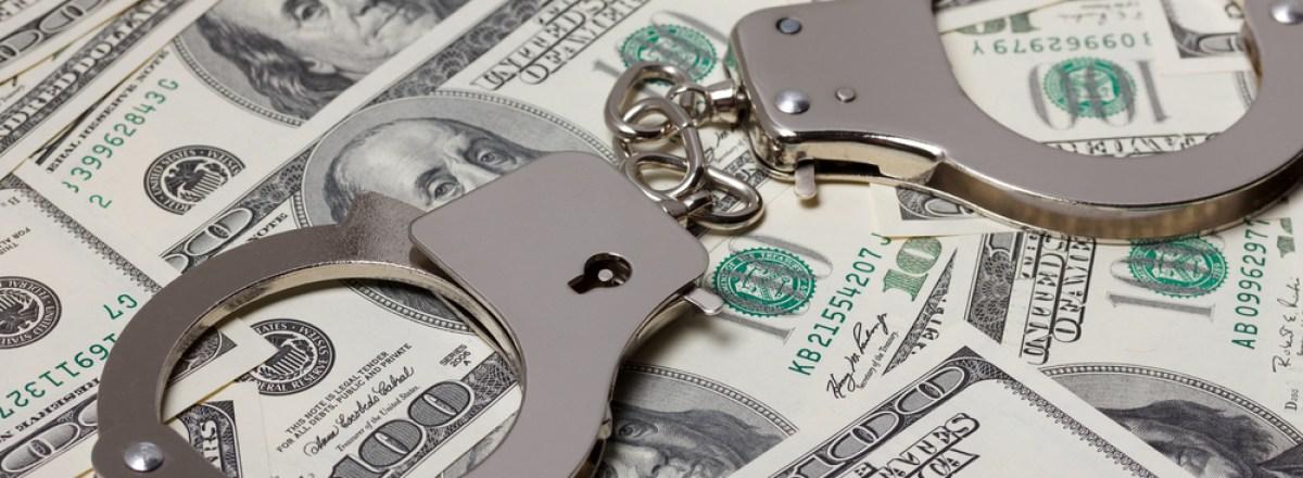 Follow the Money . . . to Ferguson