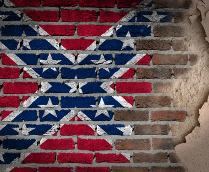 Abandoned Symbols:  Confederate Flags and Criminal Justice