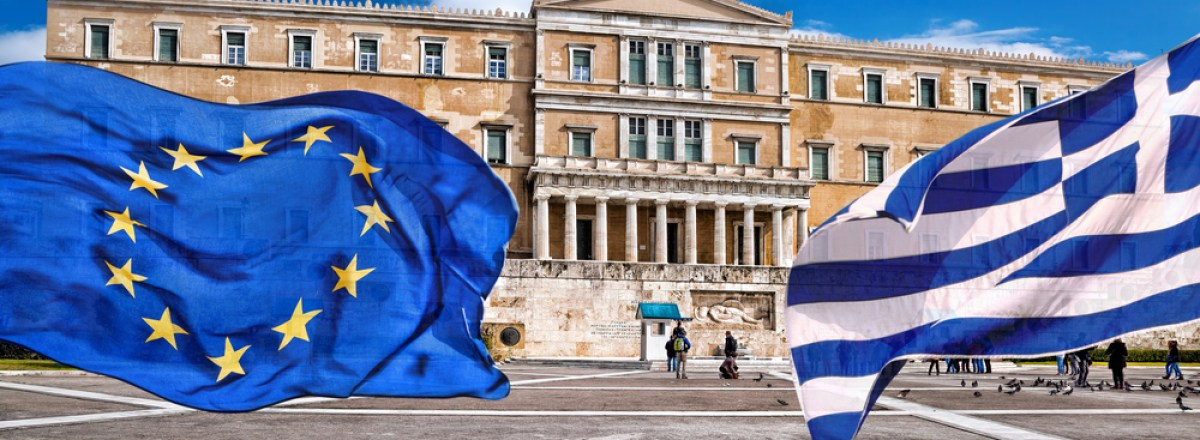 """Blaming the Victims in Greece: <span class=""""subtitle"""">Part Two of a Two-Part Series of Columns</span>"""