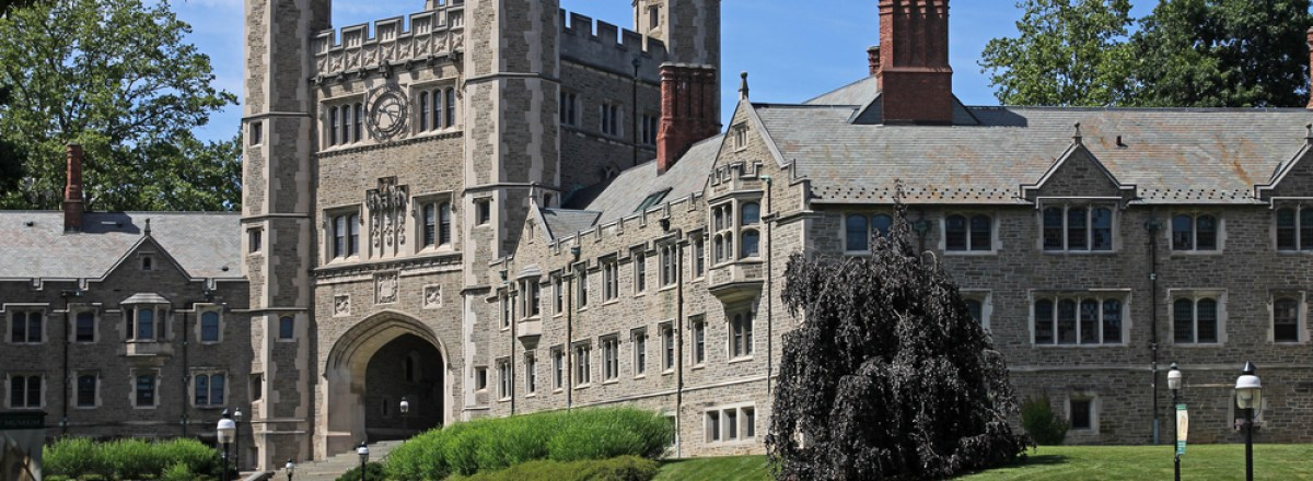 Lessons From Princeton's Struggles With Woodrow Wilson's Racism