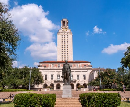 Five (Somewhat) Unpredictable Aspects of this Week's Oral Argument in Fisher v. University of Texas at Austin