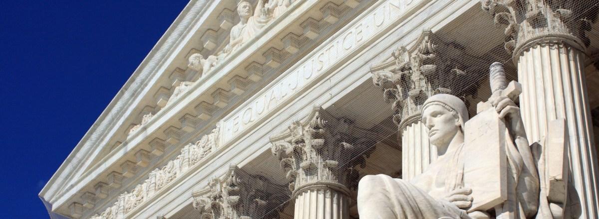Supreme Court Convenes a Settlement Conference