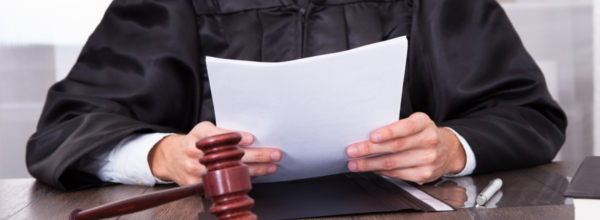 Judges Coercing Lawyers to Donate to Charities