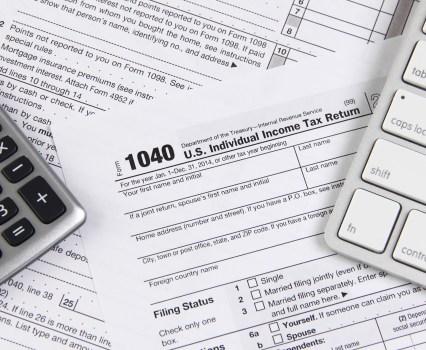 Genuine Tax Simplification—Not Grandstanding—From Senator Warren and Friends