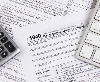 What You Didn't Know About our Federal Income Tax
