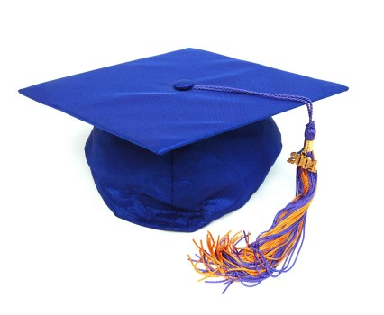 "Blue for Boys, White With Flowers for Girls: <span class=""subtitle"">When Commencement Is an Exercise in Discrimination</span>"