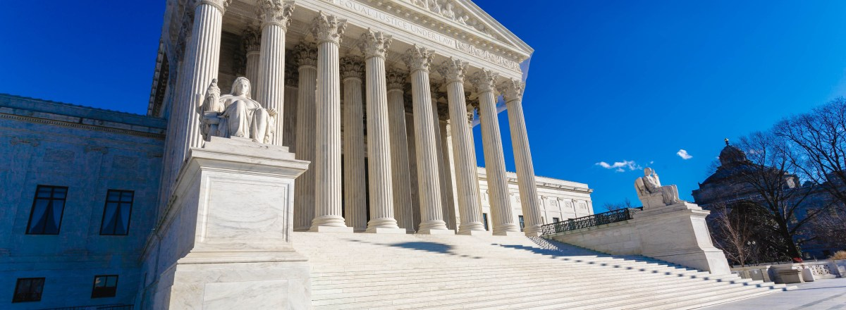 Supreme Court Divides Over What a Law Is