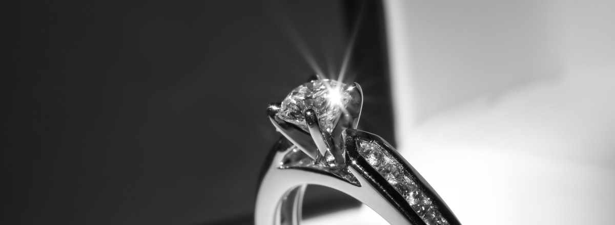 """""""When Love Yielded to Litigation"""": <span class=""""subtitle"""">Virginia Court Says Engagement Ring Goes Back</span>"""