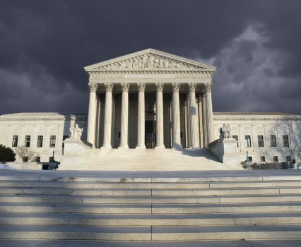 What We Can Learn About Stare Decisis (Respect for Precedent) from the Last Supreme Court Term