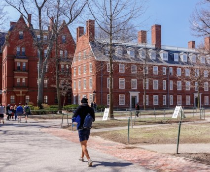 What Do Colleges Have to Fear From Trump Justice Department's Anti-Affirmative Action Policy?