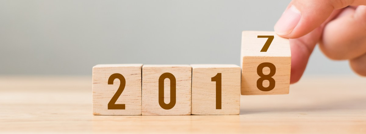 One Law School Dean's (Partial) List of New Year's Resolutions