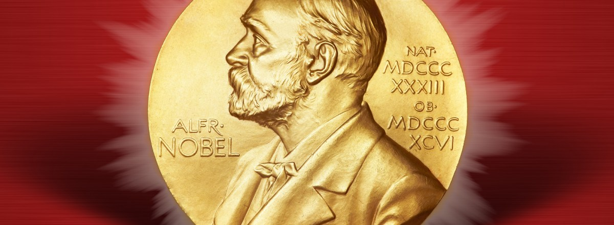 Never Say Never: Trump and the Nobel Prize