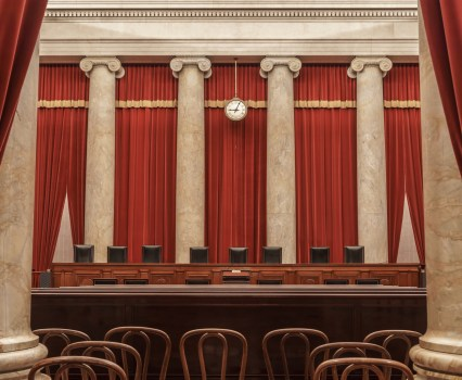 Options for Biden's Supreme Court Reform Commission