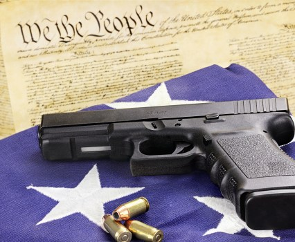 Pro-Gun Justices Announce Their Agenda While the Supreme Court Bides It Time on Gun Rights