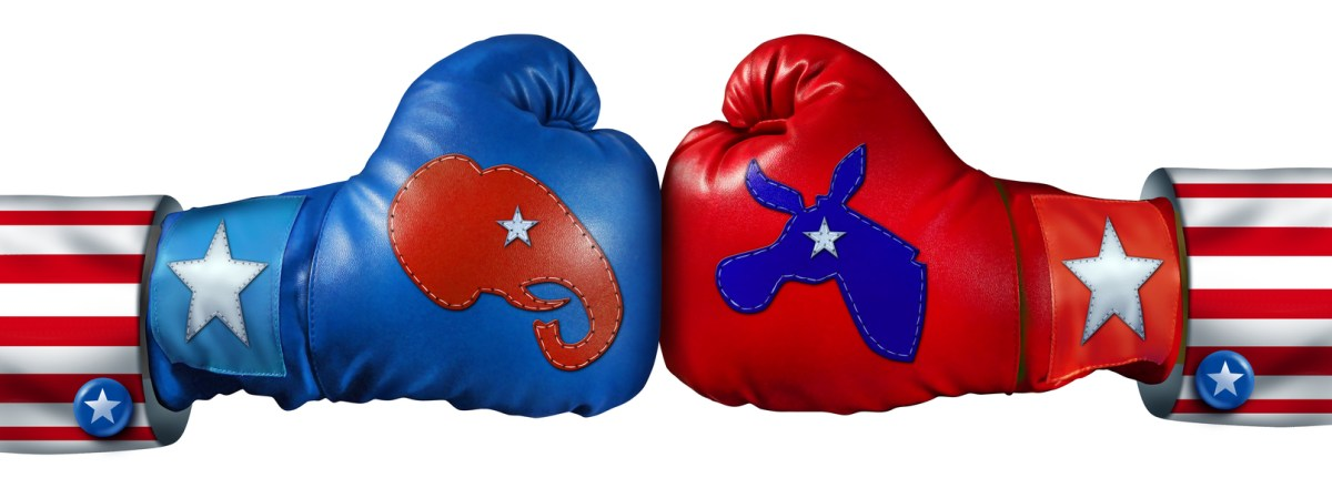 """Republicans Will Smear Democrats No Matter What """"The Left"""" Does"""