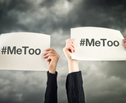 #MeToo: Counting the Collective Harm of Missing Women's Work