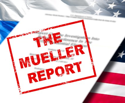 Woulda Coulda Shoulda: Were, And Are, Mueller's Hands Really Tied From Saying Whether President Trump Committed Indictable Crimes?