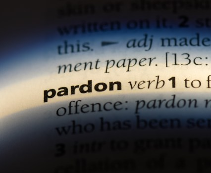Trump's Pardons Can and Must Be Challenged and Nullified