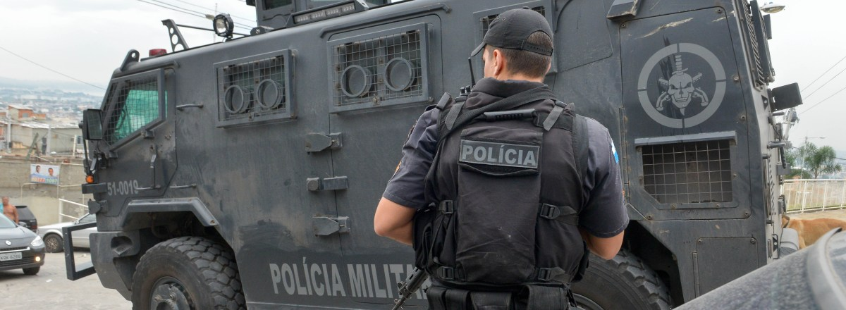 Police Use of Lethal Force in Rio de Janeiro: Challenges and Perspectives