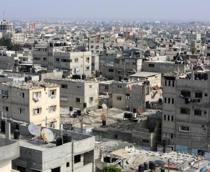 Hamas, Not Israel, Violated International Humanitarian Law