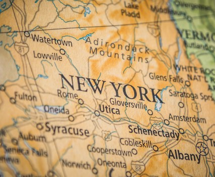 """Is Democratic Gerrymandering of New York's Congressional Delegation Hypocritical? <span class=""""subtitle"""">Perhaps, But Unilateral Disarmament is Worse</span>"""