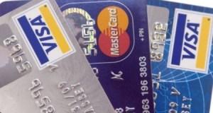 Kredietkaart, visa