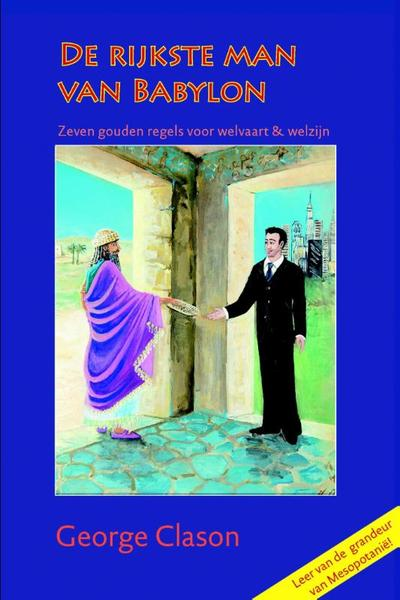 boek de rijkste man van babylon