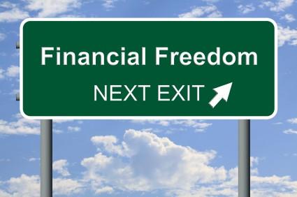 Financiële onafhankelijkheid