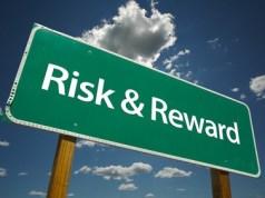 Het risico van beleggen