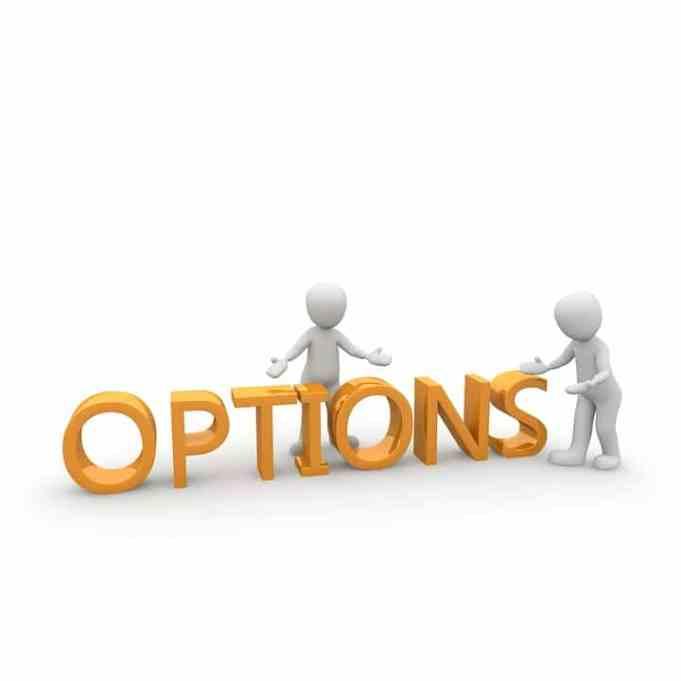 beleggen in opties is te moeilijk