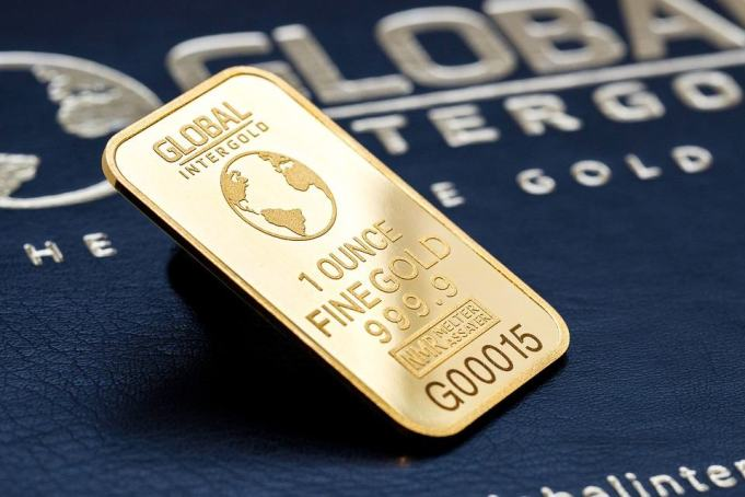 Stijgende goudprijs